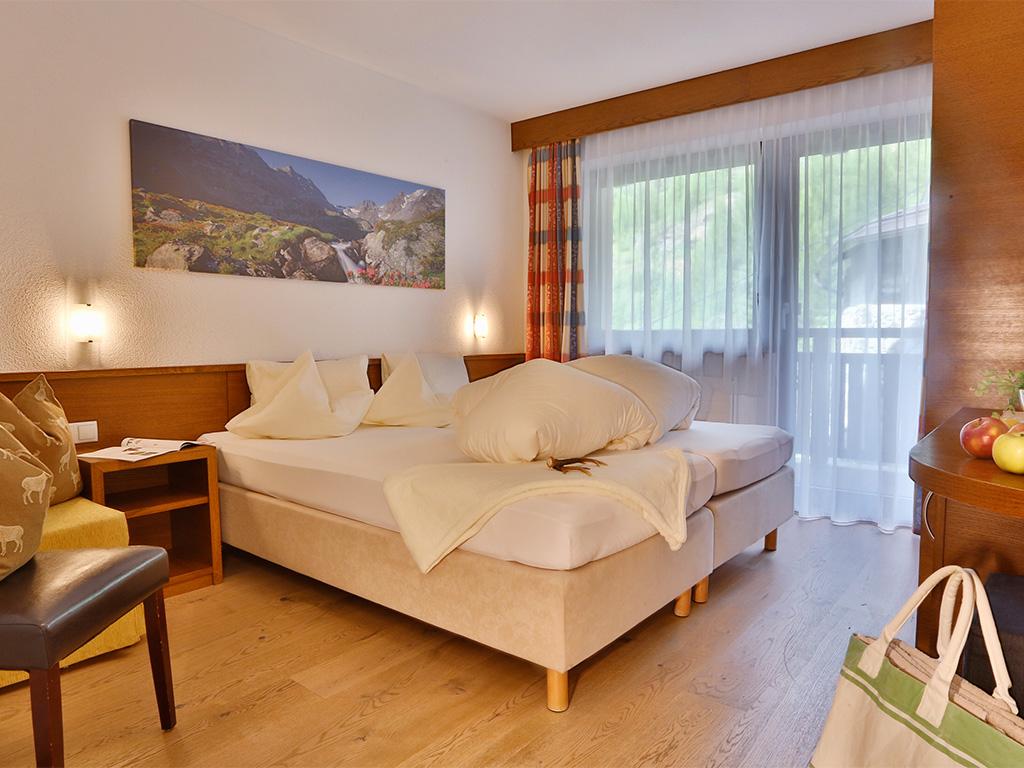 rooms Sölden Hotel Fiegl