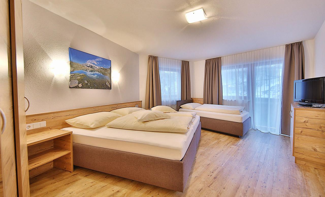 Apartment Suite Sölden - Hotel Sölden Ferienwohnung
