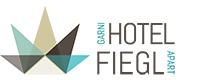 Hotel Fiegl Garni Apart in Sölden Hallenbad Logo
